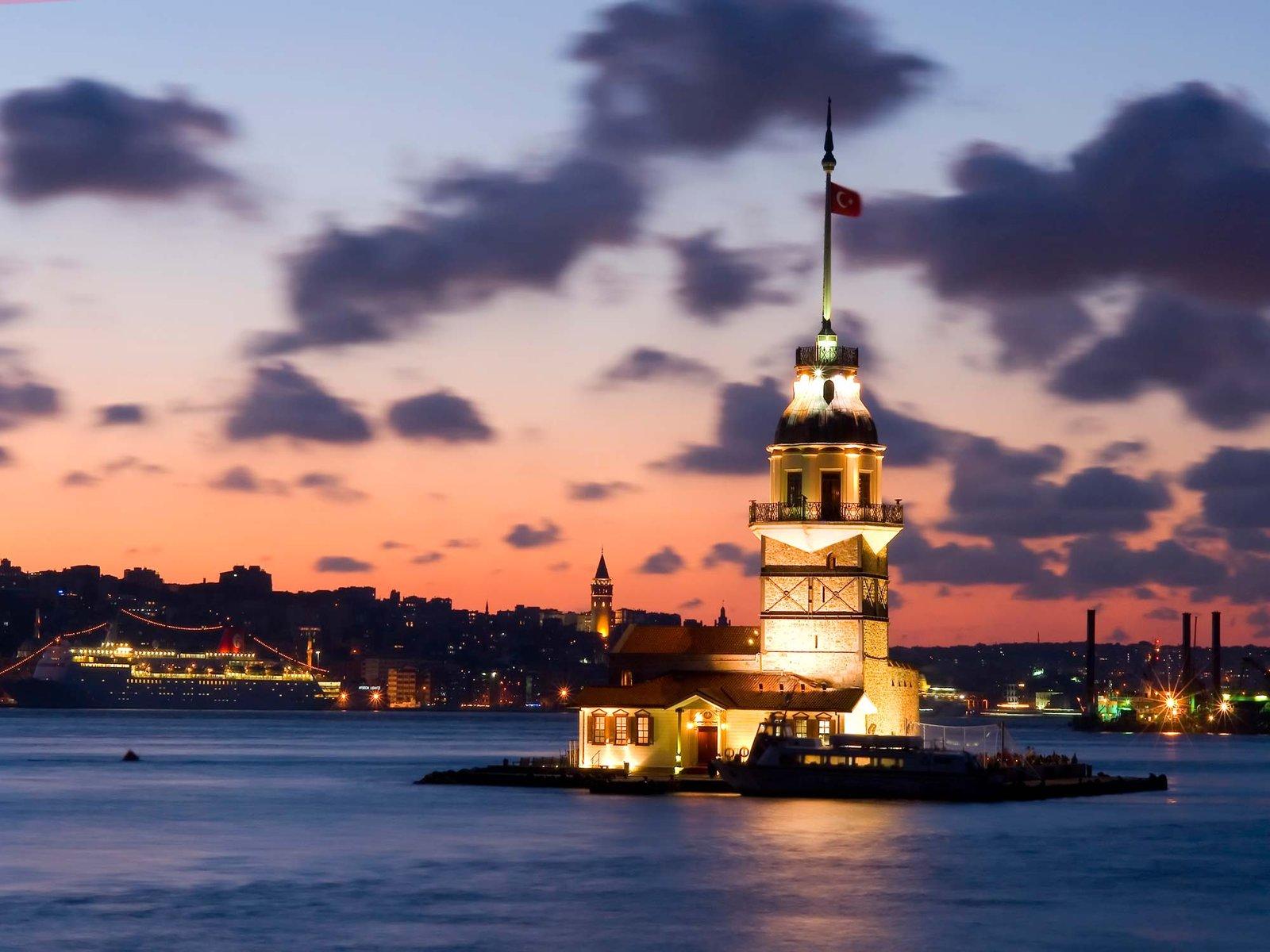 Κωνσταντινούπολη, 5 ημέρες