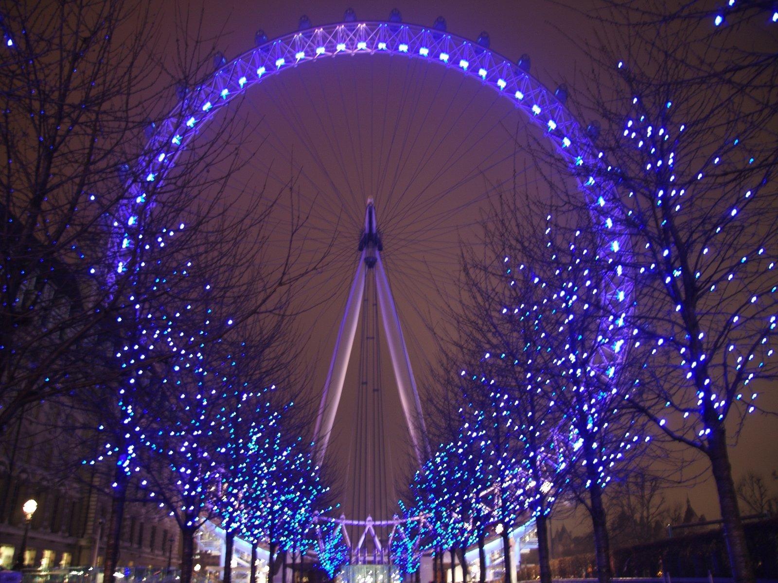 Λονδίνο, χριστούγεννα &; πρωτοχρονιά, 4